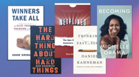 12 books that CEOs think you should read in 2019