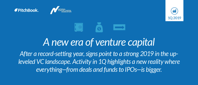 A new era of venture capital datagraphic PitchBook