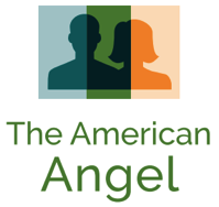 American Angel Logo