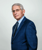 Anthony Fauci Is on the 2020 TIME 100 List TIME