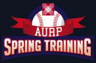 AURP Spring Training