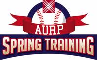 AURP Spring Training Logo