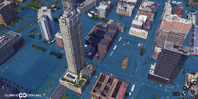Before and after photos of US cities in the year 2100 Business Insider