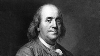Ben Franklin - Library of Congress/Wikimedia Commons