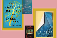 Best Novels of 2018 So Far Time
