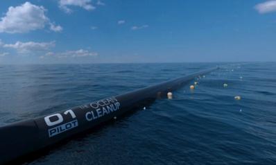 Boy Genius Boyan Slat s Giant Ocean Cleanup Machine Is Real