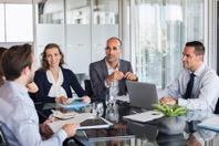 Business meeting PAX3RVM