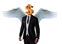 Business Angel Dollar Money Free photo on Pixabay