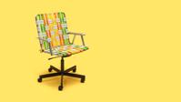 Chair - Kevin Van Aelst