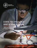 Cover image of the Milken 2020 report.