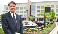 Brian Darmody is CEO of the Association of University Research Parks. JOANNE S. LAAWTON