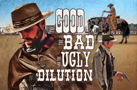Dilution The good the bad and the ugly TechCrunch