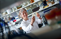 EXCLUSIVE A Personal Interview with Rita Colwell in Advance of Her Book A Lab of One s Own