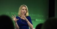 Former Yahoo CEO Marissa Mayer Launching Tech Incubator Lumi Fortune