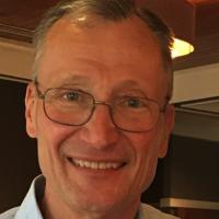 Gary Drenik