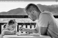 Girl Father Portrait Free photo on Pixabay