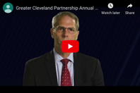 Greater Cleveland Partnership releases economic development plans 5 things to know cleveland com
