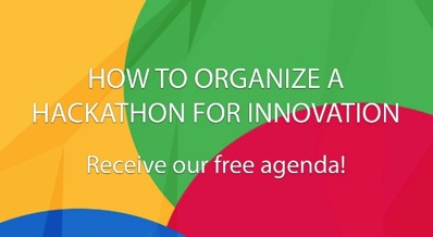 How to organize a hackathon event for innovation