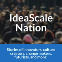 IdeaScale Nation How to Make a Challenge Prizable on Apple Podcasts
