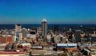 Indianapolis Indiana City Free photo on Pixabay