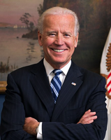 Wikipedia - Joe Biden
