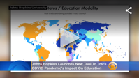 Johns Hopkins Launches New Tool To Track COVID Pandemic s Impact On Education CBS Baltimore
