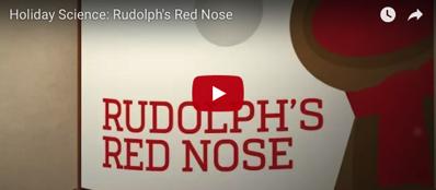 Johns Hopkins Scientists Explain Rudolph Grinch Scrooge