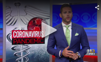 Johns Hopkins University Creates Program To Teach Kids The Science Behind The Coronavirus CBS Baltimore