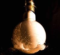 Light Bulb Shot Bullet Free photo on Pixabay