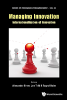 Managing Innovation Internationalization of Innovation image EurekAlert Science News