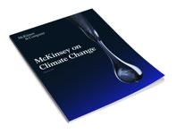 McKinsey on Climate Change Sustainability McKinsey Company