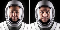 Meet the badass NASA astronauts destined to fly SpaceX s new ship Business Insider