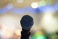 public-domain microphone