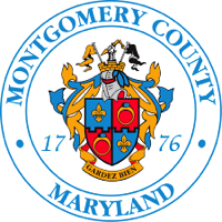 Montgomery County MD Logo