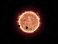 NASA/ESA/STScI/J. de Wit