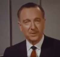 Walter Cronkite  Shows us the computers of the future... from 1967
