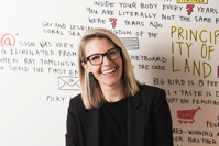 Zoe Aitken (main photo) is the head of consulting at behavioural science and innovation consultancy Inventium and has over 20 years' experience helping organisations develop customer-centric growth strategies and innovation. In this guest post, Aitken offers top tips to being more creative in this less-than-creative lockdown time…