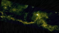 This image, created using data from the European Space Agency's Herschel and Planck space telescopes, shows a piece of the Taurus Molecular Cloud. (Image: © ESA/Herschel/Planck; J. D. Soler, MPIA)