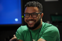 Barry Givens of Cox Enterprises Social Impact Accelerator powered by Techstars COX ENTERPRISES