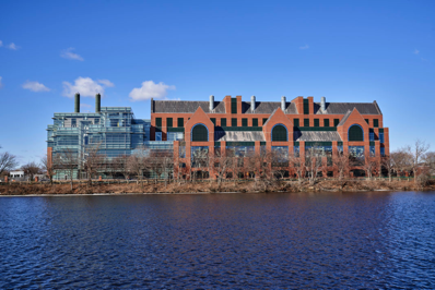 Image: Sanofi recently sold its 310,000-square-foot Allston plant built by its Genzyme subsidiary to Resilience, a San Diego-based provider of biopharma manufacturing services, which has offered jobs to all 250 staffers and is planning to expand headcount. Boston and neighboring Cambridge, MA, anchor a regional biopharma cluster that remains the nation's retains its top ranking in GEN's top-10 list despite signs of growing strength from its closest competing regions. (National Resilience Inc. via Business Wire)