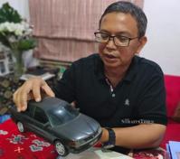 One man s incredible Saga in designing Malaysia s first national car