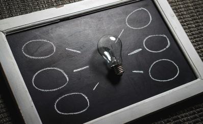 Idea Innovation Imagination Mindmap Brainstorm