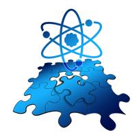 Puzzle Share Atom Electron Neutron Nuclear Power