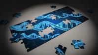 Gene editing CRISPR DNA genetics (Source: Pixabay)