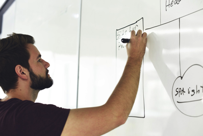whiteboard startup