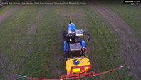 Robotic Farmers Can Literally Reap What They Sow MIT Technology Review