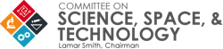 Science, Space, Technology Logo