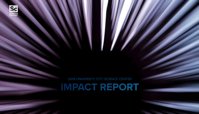 Science Center Impact Report
