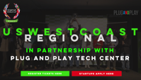 STARTUP WORLD CUP POWERED BY FENOX VENTURE CAPITAL US WEST COAST EVENT 2018