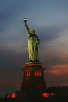 Statue Of Liberty Free Stock Photo